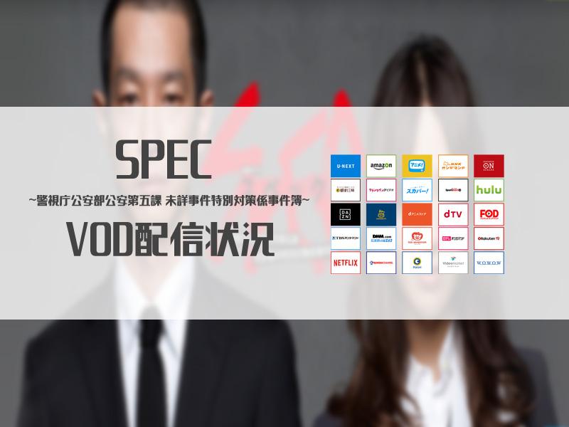 天 動画 spec